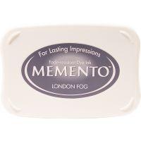"Тампон с мастило Memento ""London Fog"""