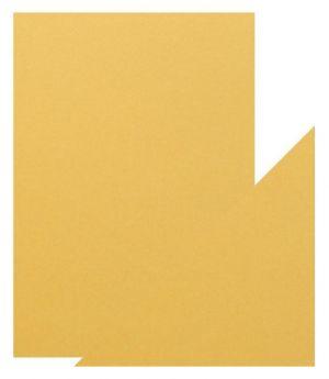 """Перлен картон """"Lemon Lustre"""", 5л., А4, 250гр."""