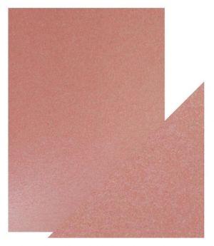 "Перлен картон ""Diffused Violet"", 5л., А4, 250гр."