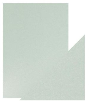 "Перлен картон ""Blue Frost"", 5л., А4, 250гр."