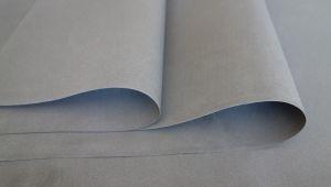 Ирански фоумиран, черен цвят, 0.8мм, 30см х 35см