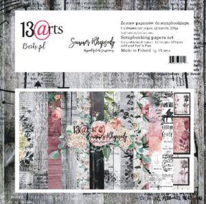 "Дизайнерски комплект ""Summer Rhapsody"", 30.5см, 13@rts"