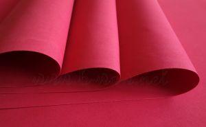 Корейски фоумиран, ягодов цвят, 0.6мм, 60смх 40см