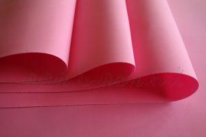 Корейски фоумиран, розов цвят, 0.6мм, 60смх 40см