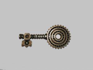 Ключ №5