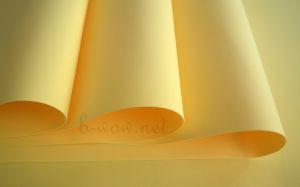 Ирански фоумиран, меденожълт цвят, 0.8мм, 30см х 35см