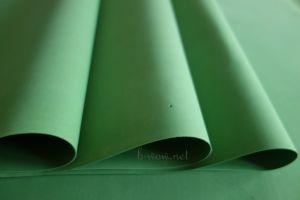 Ирански фоумиран, светлозелен цвят, 0.8мм, 30см х 35см