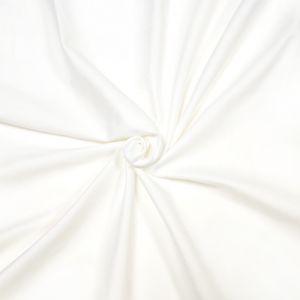 Плат - бяло, 50см х 70см