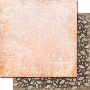 "Лист дизайнерска скрапбукинг хартия (250 гр/м2) - ""Thoughts Keeper - no 1"""