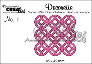 Декоративна решетка 1