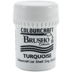 Сух пигмент Brusho Crystal - Turquoise