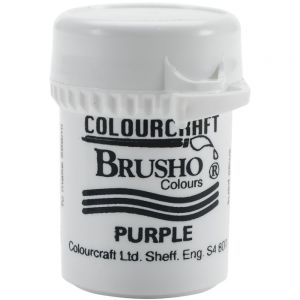 Сух пигмент Brusho Crystal - Purple