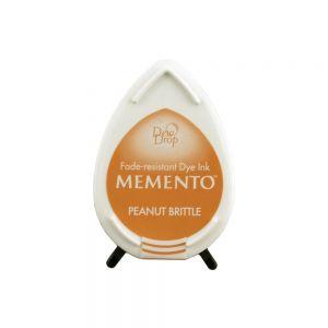 "Memento Dew Drop  ""Peanut brittle"""