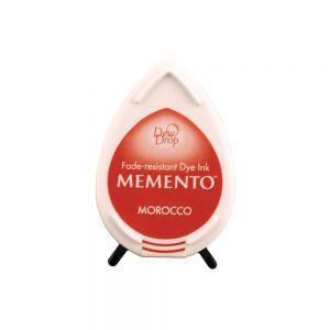 """Memento Dew Drop  """"Morocco"""""""