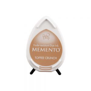 "Memento Dew Drop  ""Toffee crunch"""