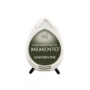 "Memento Dew Drop  ""Northern pine"""