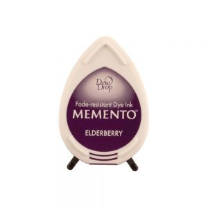 """Memento Dew Drop  """"Elderberry"""""""