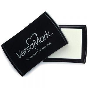 Безцветен тампон VersaMark, 9.5смх5.1см