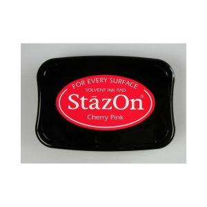 """StazOn мастило """"Cherry Pink"""""""