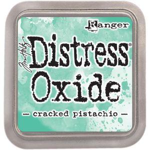 """Дистрес оксид мастило """"Cracked Pistachio"""""""