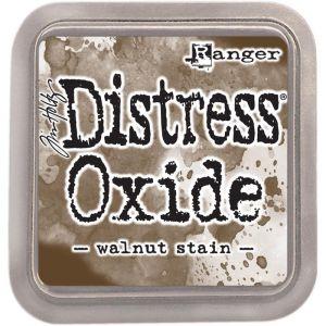 """Дистрес оксид мастило """"Walnut Stain"""""""