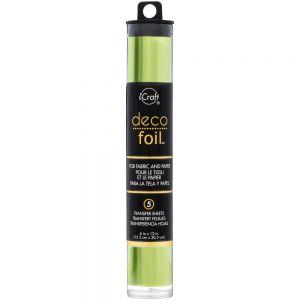 """Фолио """"Lime"""", 5л., 15см х 30.5см"""