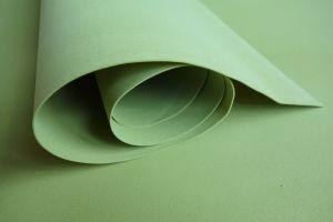 Ирански фоумиран, цвят маслина, 0.8мм, 30см х 35см