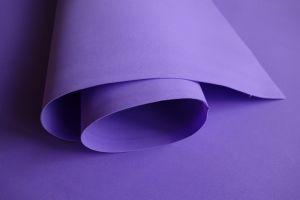 Ирански фоумиран, виолетов цвят, 0.8мм, 30см х 35см