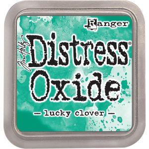 """Дистрес оксид мастило """"Lucky Clover"""""""