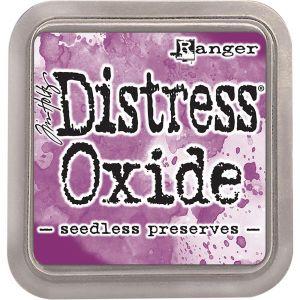 """Дистрес оксид мастило """"Seedless Preserves"""""""