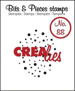 Прозрачен печат №88 - Crealies