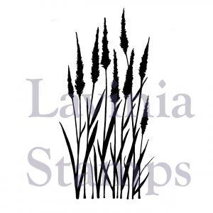 "Прозрачен печат ""Ливадна трева"", Lavinia Stamps"