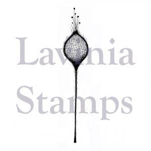 """Прозрачен печат """"Вълшебен бодил"""", Lavinia Stamps"""