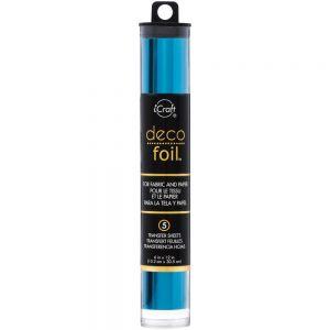 "Фолио ""Ocean Blue"", 5л., 15см х 30.5см, Deco Foil"