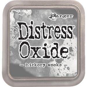 "Дистрес оксид мастило ""Hickory Smoke"""