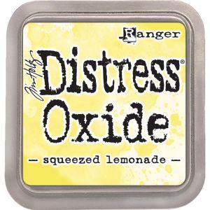 """Дистрес оксид мастило """"Squeezed Lemonade"""""""