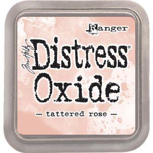 """Дистрес оксид мастило """"Tattered Rose"""""""