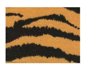 """Филц """"Тигър"""", 22.9см х 30.5см"""