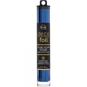 "Фолио ""Deep Blue"", 5л., 15см х 30.5см, Deco Foil"
