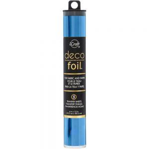 "Фолио ""Denim"", 5л., 15см х 30.5см, Deco Foil"