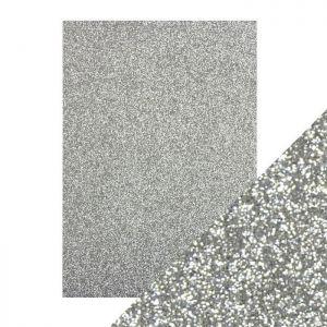 """Брокатен картон """"Silver Screen"""", 5л., А4, 250гр."""
