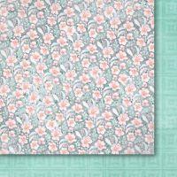"""Дизайнерски лист хартия """"Heart's Tingle"""" - 5, 30.5х30.5см, Paper Heaven"""