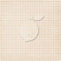 """Дизайнерски лист хартия """"Sense and sensibility""""-8 - 30.5см, Lemoncraft"""