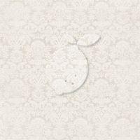 """Дизайнерски лист хартия """"Next to me""""-6 - 30.5см, Lemoncraft"""