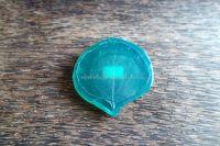"""Молд """"Листо на евкалипт"""", 5.5×5.5см"""