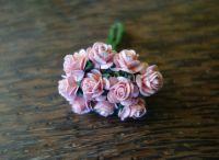 Рози, корал, 10мм