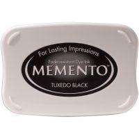 """Тампон с мастило Memento """"Tuxedo Black"""""""