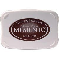 "Тампон с мастило Memento ""Rich Cocoa"""