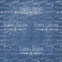 "Комплект дизайнерски хартии ""Specially for him"", 30см, Fabrika Decoru"