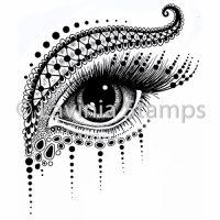 "Прозрачен печат ""Simmi"", Lavinia Stamps"